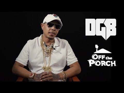 OJ Da Juiceman Reveals He Has New Music w/ Gucci Mane Dropping Soon (1/2)