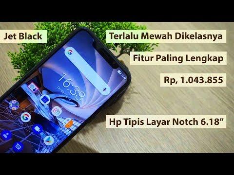 HP Murah Tampilan Sangat Berkelas   Gak Nyangka Ada Yang Begini   Unboxing & Review