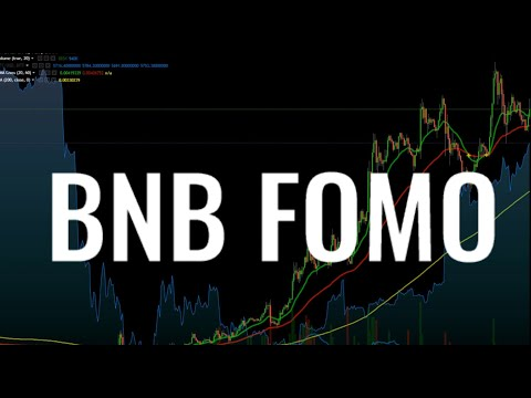 BNB – Protect Yourself From Binance Coin FOMO
