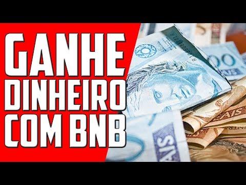 Ganhe 20% de LUCRO com a Binance Coin – BNB