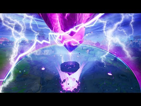🔥*NEW* LOOT LAKE EVENT HAPPENING RIGHT NOW! Cube EVENT! (FORTNITE BATTLE ROYALE) BCC Trolling?