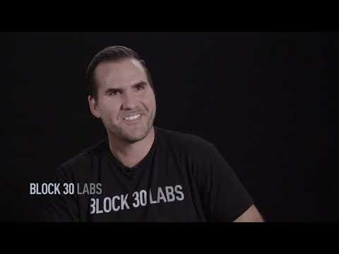 DigiByte interview with Brian Foote from Block 30 Labs.