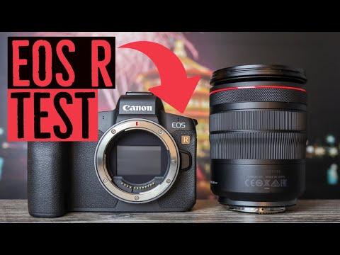Test: Canon EOS R: Mein Fazit nach 2 Monaten [Deutsch]