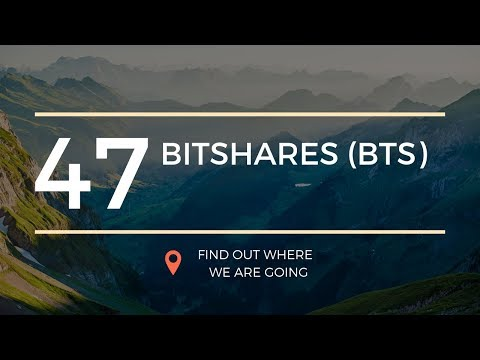 $0.056 BitShares BTS Price Prediction (3 May 2019)
