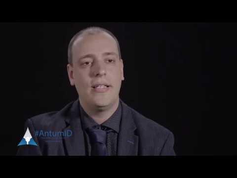 DigiByte Interview with Jan Muyldermans from Antum.