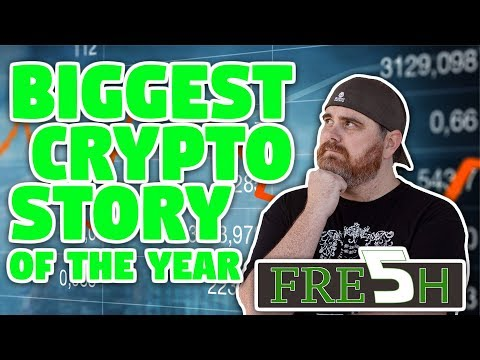 Biggest Crypto Story of the Year | Elon Musk Leaves Dogecoin | $IOTA, $IOST, & More!