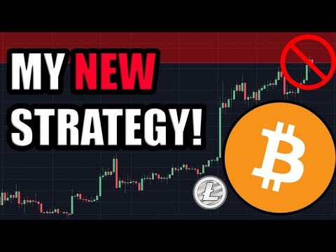 Big Change: I Have Stopped Buying Bitcoin. Here Is My New Strategy!