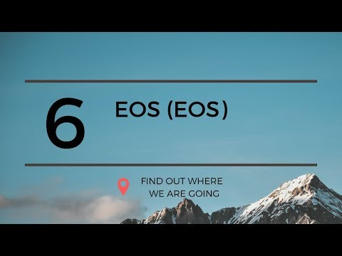 $5 EOS Technical Analysis (6 May 2019)