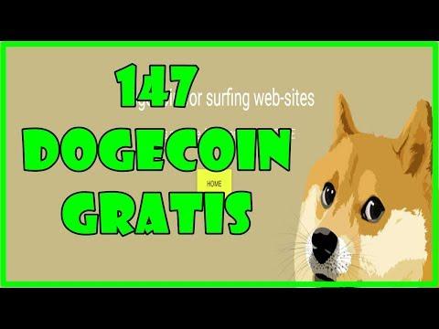 DOGEX | COMO RETIRAR Y COMPROBANTE DE PAGO. TUTORIAL COMO GANAR FREE DOGECOIN.