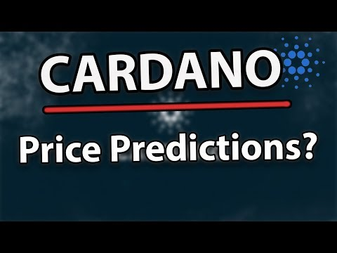 Cardano (ADA) Price Prediction, New Summit, & Over 50 Engineers Working On Cardano!