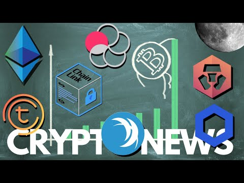 Bitcoin Almost 6k! Chainlink, MCO, Safex, Japan Content Token, Tomochain Updates – Crypto News
