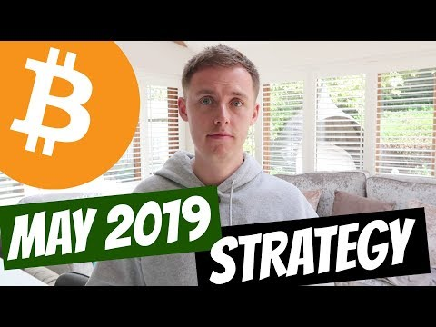 UPDATE: Cryptocurrency Investing Strategy – May 2019