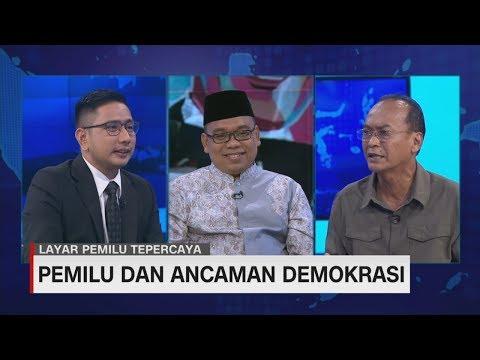 PDIP: Tidak Ada yang Salah Dari Pernyataan Wiranto