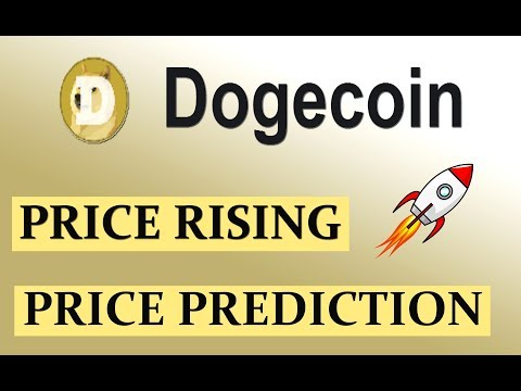 DOGE COIN PRICE PREDICTION | DOGECOIN MINING | DOGECOIN WALLET #GAMESZCRYPTO 2 may 2019