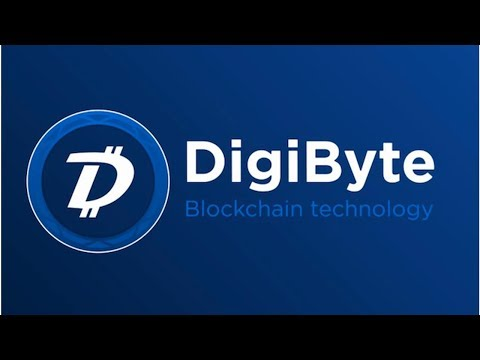 Digibyte (DGB) Current Downward Slope A Worrying Trend. Any Possible Change? – Today's Gazette – …