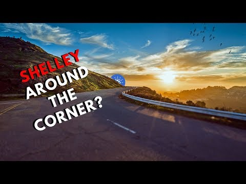 Cardano: Countdown to Shelley (May 2019) #ADA #Cardano #Shelley