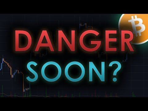 Bitcoin: Time To Get FEARFUL?