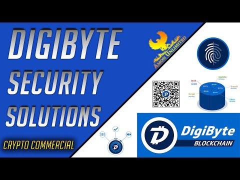 DigiByte Security Solutions