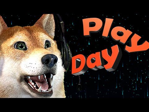 Roblox With Doge