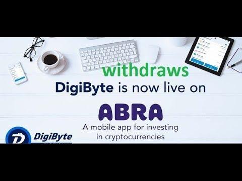 DigiByte – ABRA Withdraws LIVE! – Binance Hack – Block 30 Labs Interview