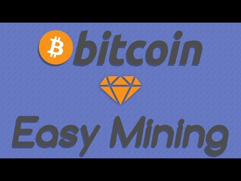 Bitcoin Mining Complete Guide & Tutorial (EASIEST METHOD Working 2019)
