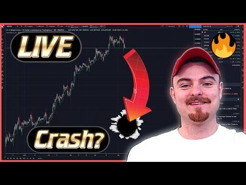 (LIVE AMA) – Binance Hack! – Bitcoin & EOS News! – Market Analysis! – Binance Coin Price Prediction?