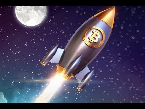 Bitcoin hit $6,000+/LTC, ONT, ETH, ETC, BTT, ETN, EOS, BNB, DGB Technical Charts