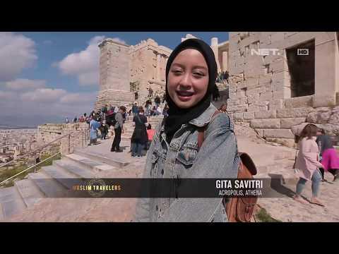 Jejak Sejarah Islam yang Pernah Ada di Athena – Muslim Travelers