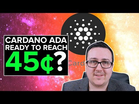 Is this your LAST chance to BUY Cardano ADA at CHEAP PRICES?!?