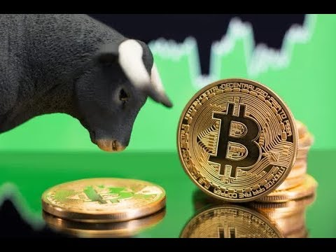 Bitcoin Close To $6,400, Litecoin Upgrade, TRON BTT Airdrop & Bitcoin And XRP Whales