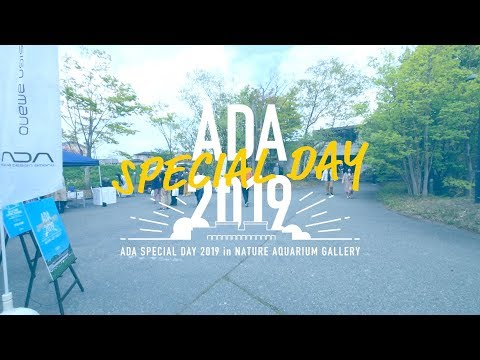 [ADAview] ADA SPECIAL DAY 2019! Thank you so much for your attendance.