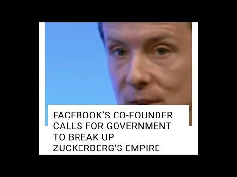 BreakUp FaceBook? NO #DeleteFaceBook Use Steemit & Other Alts.