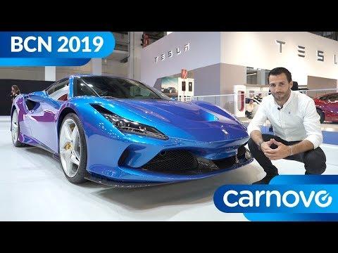 Principales Novedades del Salón del Automóvil de Barcelona 2019 | Automobile Bcn 2019 | Carnovo