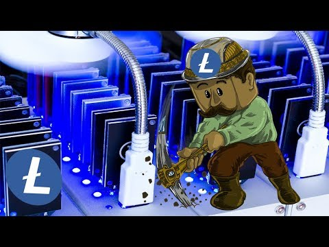 Litecoin Mining WHAT and HOW