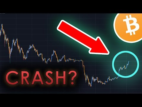 [LIVE] IS BITCOIN READY TO CRASH?  – Cryptocurrency/BTC Trading Analysis