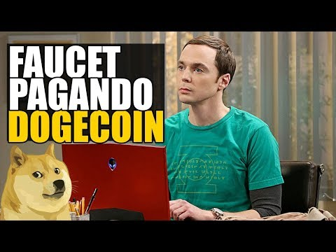 💰 Pagina Regalando Dogecoin [Tutorial completo] Prueba de pago