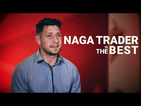 NAGA Trader users about the platform | Dom