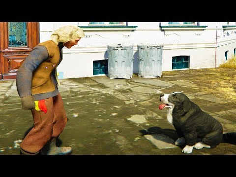 Homeless Guy Survival is Back with Doge Update – Hobo Tough Life