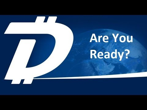 A Future With #DigiByte – Utility is Growing Rapidly – Are You Ready?