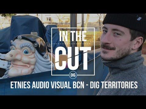 ETNIES X DIG BMX BCN –  In The Cut  | Territories 4