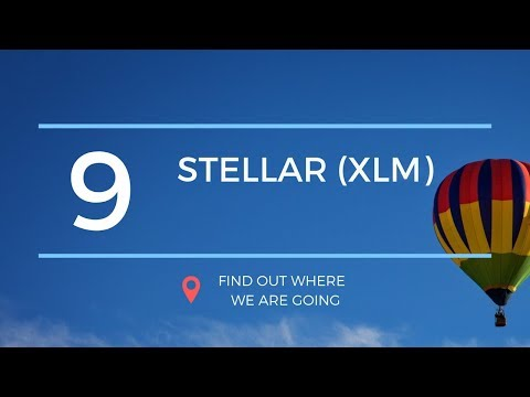 $0.10 Stellar XLM Price Prediction (13 May 2019)