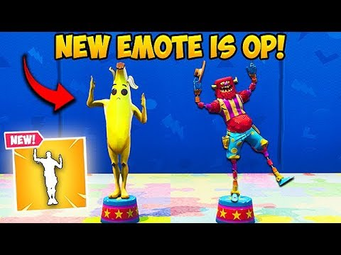 *NEW* PRICKLY POSE EMOTE IS INSANE!! – Fortnite Funny Fails and WTF Moments! #556