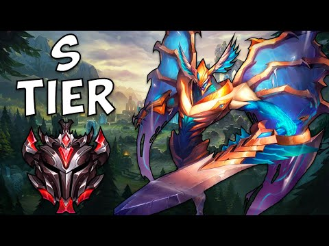 [ITA] Solo Io Penso Che Aatrox Sia Broken?! – League Of Legends