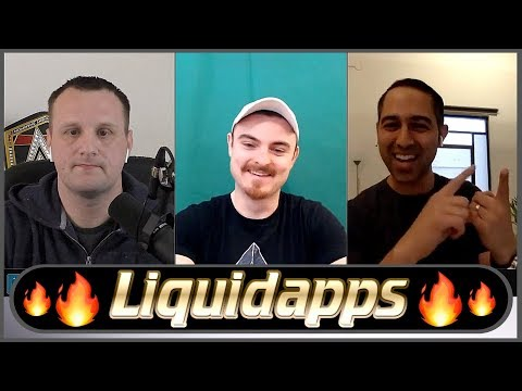 Liquidapps – Scaling Solutions For Blockchain (EOS) – Beni Hakak (CEO) Interview/Podcast
