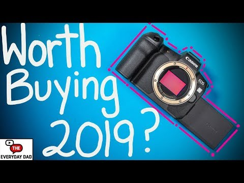 Is the Canon EOS R WORTH Buying in 2019?!