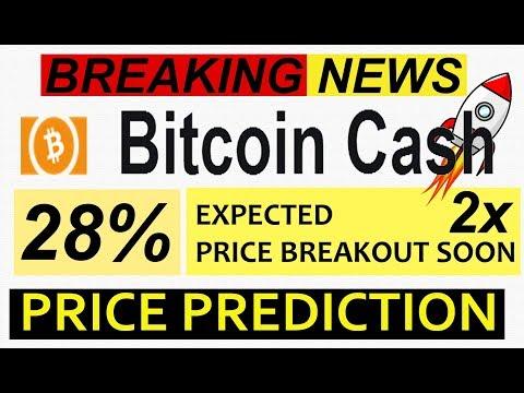 BITCOIN CASH (BCH)  PRICE PREDICTION | BITCOIN CASH (BCHABC) PRICE RISING  12 MAY 2019