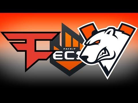 NEO is enemy now – FaZe vs Virtus.pro (Mirage/map3) Highlights – ECS Season 7 Week 4