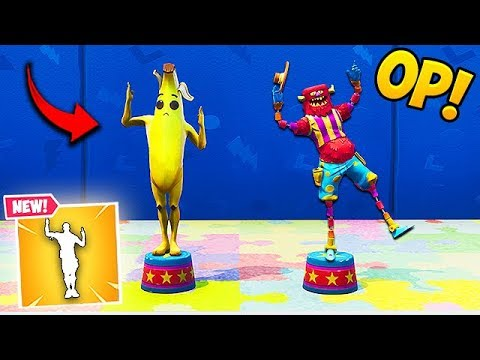 PRETENDING TO BE A STATUE IN FORTNITE! – Fortnite Funny Fails and WTF Moments! #556