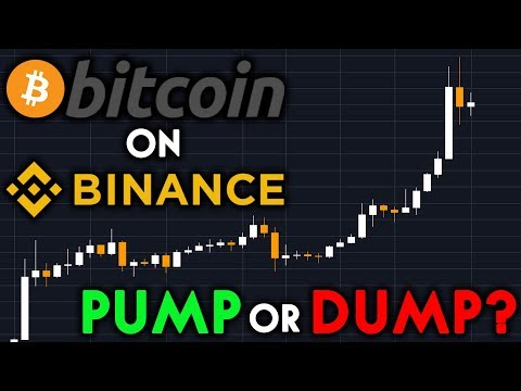 Will the Bitcoin Price DUMP as soon as Binance re-opens?
