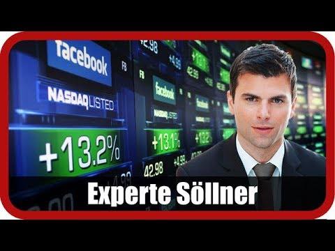 Tech-Experte Söllner: Bitcoin-Rallye und kein Ende, Tesla-Kursrutsch, Nel und Powercell im Check